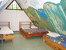 4. Schlafzimmer Gruppenhaus HANERAU