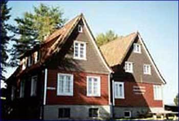 Aussenansicht vom Gruppenhaus 07497063 Gruppenhaus ALTENAU in Deutschland D-38707 ALTENAU für Gruppenfreizeiten