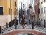 3. Land u. Leute ZEBU-Dorf bei Venedig
