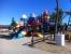 1. Spielplatz ZEBU-Dorf bei Venedig