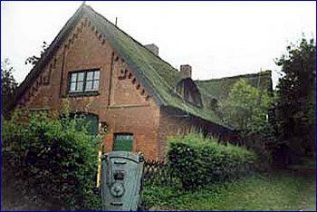 Aussenansicht vom Gruppenhaus 07497076 Gruppenhaus KITTLITZ in Deutschland D-23911 KRITTLITZ für Gruppenfreizeiten