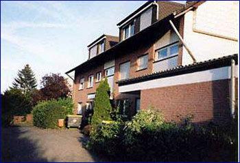 Aussenansicht vom Gruppenhaus 07497116 Gruppenhaus LUTZERATH in Dänemark D- LUTZERATH für Gruppenfreizeiten