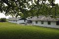 Aussenansicht vom Gruppenhaus 03453430 Gruppenhaus STENDERUPHAGELEJREN in Dänemark 6092 Sønder Stenderup für Gruppenfreizeiten