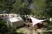 1. Aussenansicht Camp ARDÈCHE