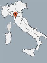 Aussenansicht vom Gruppenhaus 08398301 Gruppenhaus CASA POMPONI in Italien I Montaione für Gruppenfreizeiten