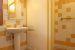 1. Sanitär Gruppenhaus MAS GARONNE