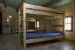 2. Schlafzimmer Gruppenhaus MAS GARONNE
