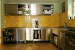 1. Küche Gruppenhaus LE MOULIN