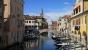 Objektbild ZEBU<sup>�</sup>-Dorf Rosolina Mare - Venedig - X -