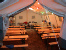 3. Küche ZEBU<sup>®</sup>-Dorf Rosolina Mare - Venedig - X -