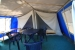 5. Schlafzimmer ZEBU<sup>®</sup>-Dorf Rosolina Mare - Venedig - X -