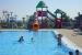 2. Wasser ZEBU<sup>®</sup>-Dorf Rosolina Mare - Venedig - X -