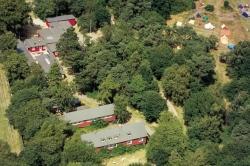 Weitere Aussenansicht vom Gruppenhaus 03453812 KLK-Gruppenhaus - FRENNENAES in Dänemark 3740 Svaneke für Gruppenreisen