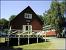 1. Aussenansicht KLK-Gruppenhaus - FRENNENAES
