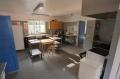 Küchenbild vom Gruppenhaus 03453812 KLK-Gruppenhaus - FRENNENAES in Dänemark 3740 Svaneke für Familienfreizeiten