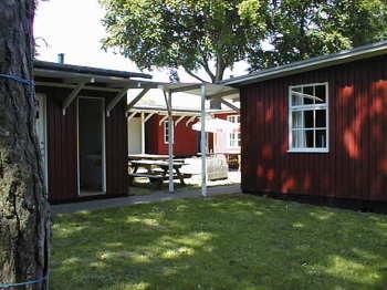 Bilder von Bademöglichkeiten vom Ferienhaus für Gruppen 03453813 KLK-Gruppenhaus - NABOEN in Dänemark 3740 Svaneke für Jugendfreizeiten