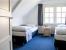 1. Schlafzimmer Gruppenhaus ORVELTE