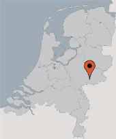 Aussenansicht vom Gruppenhaus 00310704 Gruppenhaus BRAAMT in Niederlande 7047 Braamt für Gruppenfreizeiten