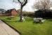 3. Aussenansicht Gruppenhaus WELTEVREDEN II (KOETSHUIS)