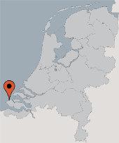 Aussenansicht vom Gruppenhaus 03313075 Gruppenhaus OOSTKAPELLE KOETSHUIS in Niederlande 4356 Oostkapelle für Gruppenfreizeiten