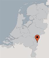 Aussenansicht vom Gruppenhaus 00310594 4-Sterne Gruppenhaus ATALANTA**** in Niederlande 5944 Arcen für Gruppenfreizeiten