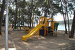 1. Spielplatz ZEBU-Dorf Mali Losinj