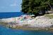 10. Wasser ZEBU<sup>®</sup>-Dorf Mali Losinj - M - Kroatien