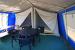 3. Schlafzimmer ZEBU<sup>®</sup>-Dorf Mali Losinj - X - Kroatien