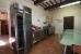 5. Küche Gruppenhaus CORTONA II