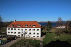 Weitere Aussenansicht vom Gruppenhaus 03453077 BREJNING EFTERSKOLE in Dänemark 7080 Boerkop für Gruppenreisen