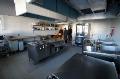 Küchenbild vom Gruppenhaus 03453077 BREJNING EFTERSKOLE in Dänemark 7080 Boerkop für Familienfreizeiten