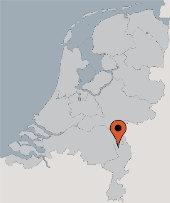 Aussenansicht vom Gruppenhaus 00310583 Gruppenhaus LIMBURGSE PEEL in Niederlande 5814 Veulen für Gruppenfreizeiten
