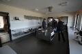 Küchenbild vom Gruppenhaus 03453101 Venoeborg in Dänemark 7600 Struer für Familienfreizeiten