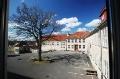 Ansicht RANUM Efterskole Dänemark
