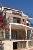 1. Aussenansicht Ferienhaus Waarland