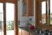 1. Küche Ferienhaus Waarland