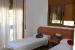 1. Schlafzimmer Ferienhaus Waarland