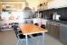 3. Küche Gruppenhaus Achtergracht