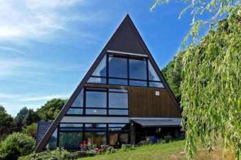 Aussenansicht vom Gruppenhaus 07497009 Gruppenhaus Süsel in Dänemark 23701 Süsel für Gruppenfreizeiten