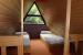 1. Schlafzimmer Gruppenhaus Süsel