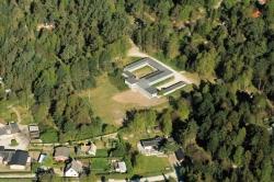 Weitere Aussenansicht vom Gruppenhaus 03453800 KLK-Gruppenhaus - Lille Katrinedal in Dänemark 3300 Frederiksvaerk für Gruppenreisen