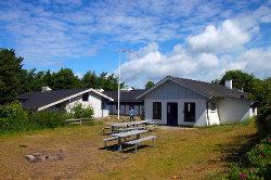 Weitere Aussenansicht vom Gruppenhaus 03453802 KLK-Gruppenhaus - Kajestenshuset in Dänemark 4400 Kalundborg für Gruppenreisen