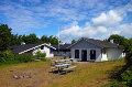 Aussenansicht vom Gruppenhaus 03453802 KLK-Gruppenhaus - Kajestenshuset in Dänemark 4400 Kalundborg für Gruppenfreizeiten