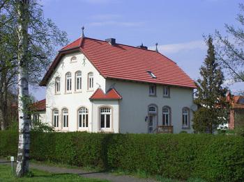 Aussenansicht vom Gruppenhaus 00490269 Gruppenhaus TOSSENS in Deutschland 26969 Butjadingen für Gruppenfreizeiten