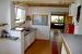 2. Küche Gruppenhaus TOSSENS