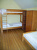 7. Schlafzimmer Gruppenhaus TOSSENS