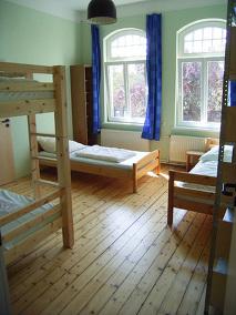8. Schlafzimmer