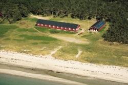 Weitere Aussenansicht vom Gruppenhaus 03453832 KLK-Gruppenhaus - Bjerge in Dänemark 4480 St. Fuglede für Gruppenreisen