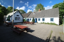 Weitere Aussenansicht vom Gruppenhaus 03453806 KLK-Gruppenhaus - Eriksminde in Dänemark 4581 Roervig für Gruppenreisen