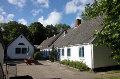 Aussenansicht vom Gruppenhaus 03453806 KLK-Gruppenhaus - Eriksminde in Dänemark 4581 Roervig für Gruppenfreizeiten